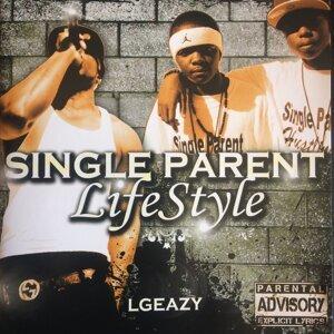 Single Parent Lifestyle