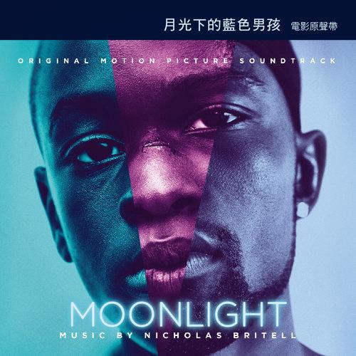 Moonlight OST (月光下的藍色男孩 電影原聲帶)