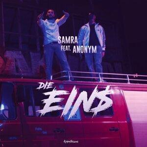 Die Eins (feat. Anonym)