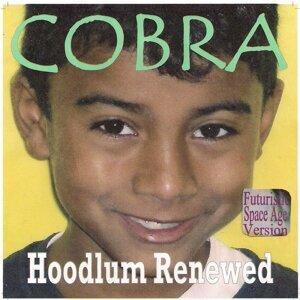 Hoodlum Renewed - Futuristic Space Age Version