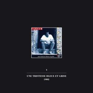 Une tristesse bleue et grise - 5ème volume de la collection intégrale 'Un enterrement de 1ère classe'