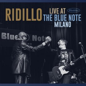 Live at the Blue Note Milano - Live