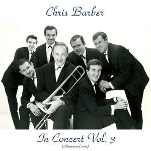 Chris Barber in Concert Vol. 3 - Remastered 2017