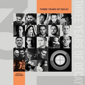 Three Years of Decay