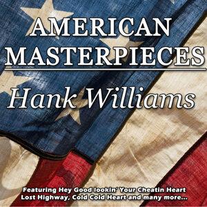 American Masterpieces - Hank Williams