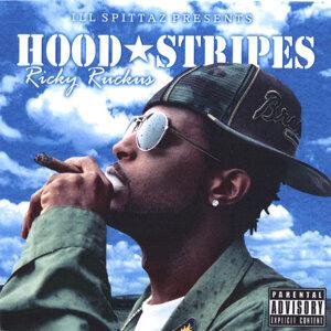 Hood Stripes