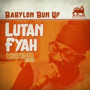 Babylon Bun Up
