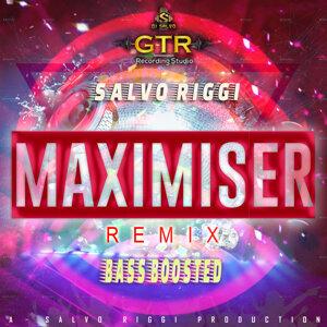 Maximiser - Bass Boosted Remix