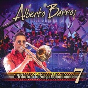 Tributo a La Salsa Colombiana 7
