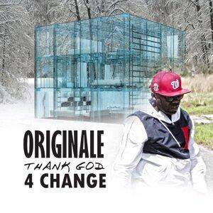 Thank God for Change (feat. Keya Smith)