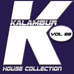 Kalambur House Collection Vol. 69