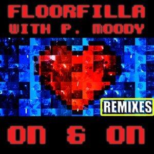 On & On - Remixes