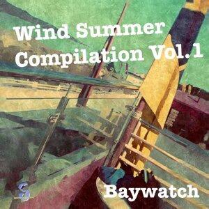 Wind Summer Compilation Vol..1