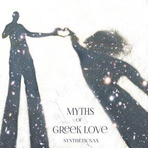 Myths of Greek Love