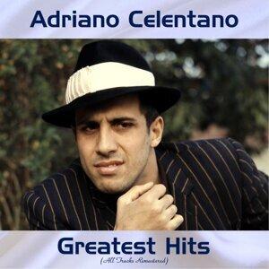 Adriano celentano greatest hits - Remastered 2017