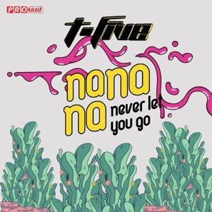 Na Na Na (never let you go)