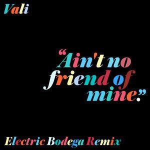 Ain't No Friend Of Mine - Electric Bodega Remix