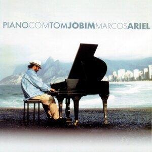 Piano Com Tom Jobim