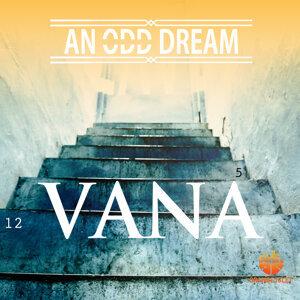 An Odd Dream