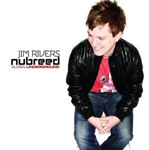 Global Underground: Nubreed 7 - Jim Rivers
