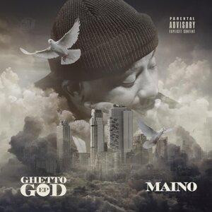 Ghetto God