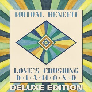 Love's Crushing Diamond (Deluxe Edition)