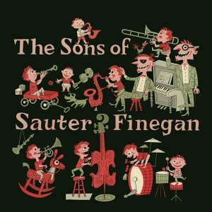 The Sons of Sauter Finegan (Remastered)