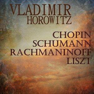 Chopin, Schumann, Rachmaninoff & Liszt
