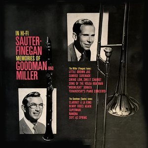 Memories of Goodman & Miller (Remastered)