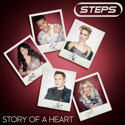 Story Of a Heart - Remixes