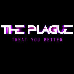 Treat You Better - Single