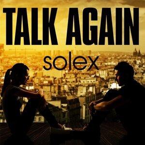 Talk Again