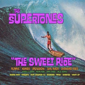 The Sweet Ride