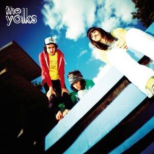 The Yolks - EP