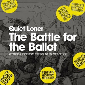 The Battle for the Ballot