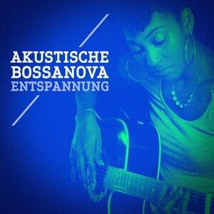 Akustische Bossa nova Entspannung