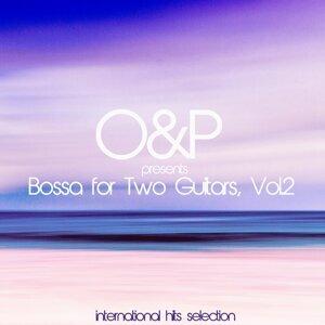 Bossa for Two Guitars, Vol. 2