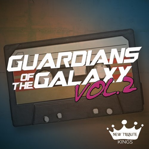 Guardians of the Galaxy Mixtape Vol. 2 (Covers)