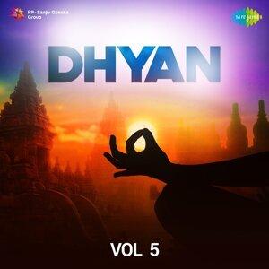 Dhyan Series, Vol. 5
