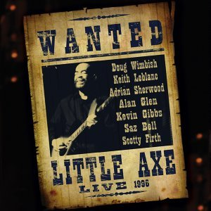 Wanted - Live 1996
