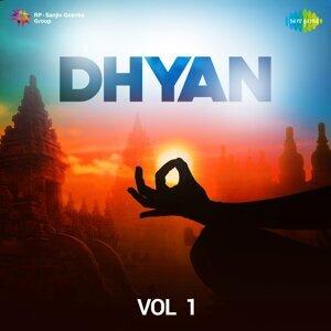 Dhyan Series, Vol. 1