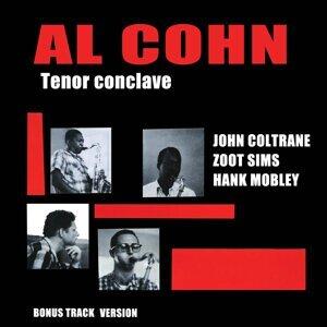 Tenor Conclave (Bonus Track Version)
