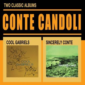 Cool Gabriels + Sincerely Conte