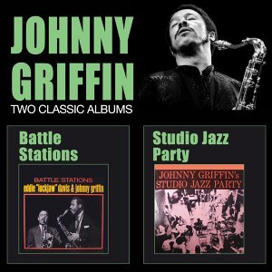 Battle Stations + Studio Jazz Party