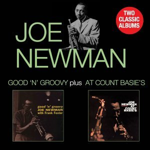 Good 'N' Groovy + Joe Newman at Count Basie's