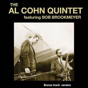 The Al Cohn Quintet Feat. Bob Brookmeyer (Bonus Track Version)