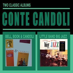 Bell, Book & Candoli + Little Band Big Jazz