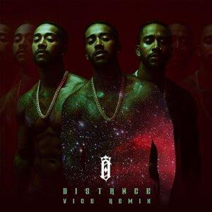 Distance - VICE Remix
