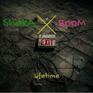 Shaka Boom