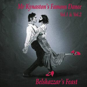 Mr. Kynaston's Famous Dance, Vols. 1 & 2